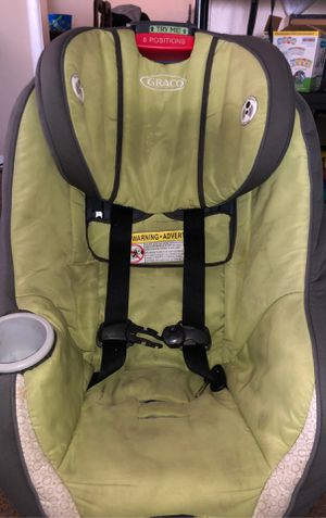 Graco As-You-Grow Car Seats for Sale in Reynoldsburg, OH