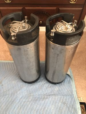 Kegs and Homebrew Equipment for Sale in Riverview, FL