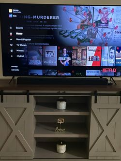 New TV Stand for Sale in Arlington,  VA