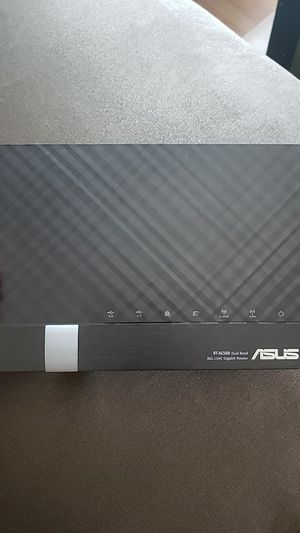 ASUS Wifi Router for Sale in Chicago, IL
