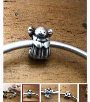 Pandora Angel of Hope Charm for Sale in Pittsburgh, PA