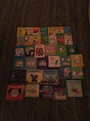 Classic board books for Sale in San Diego, CA