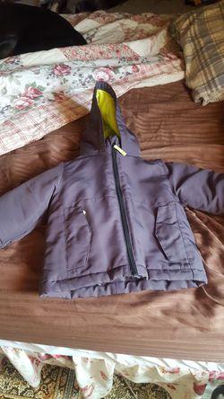 18 month coat for Sale in Kalkaska,  MI