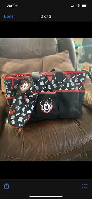 Disney Diaper Bag for Sale in San Diego, CA