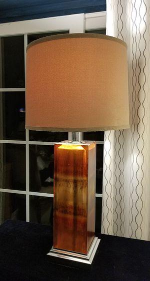 Contemporary Table Lamp for Sale in Orlando, FL