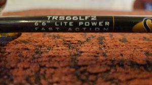 Excellent trout or small fish rod and reel fishing combo for Sale in Gilbert, AZ