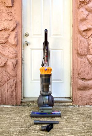 Dyson UP-13 Multi Floors Vacuum Cleaner w/ attachments for Sale in El Cajon, CA