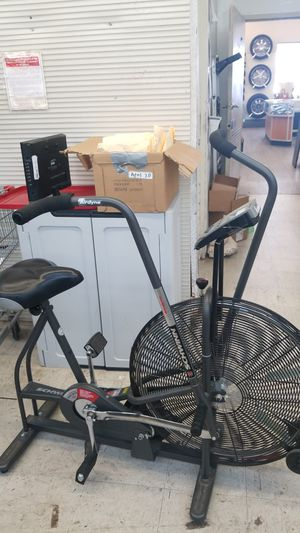 Schwinn Exercise Bike for Sale in Amarillo, TX