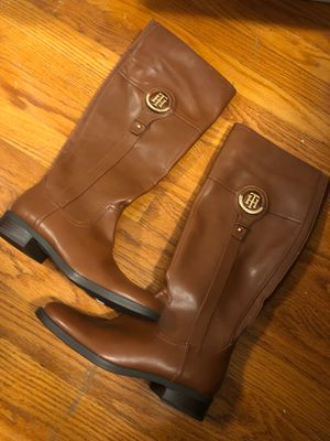 TALL BOOTS for Sale in Chesterfield, MO