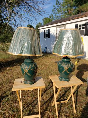 LAMPS for Sale in Disputanta, VA
