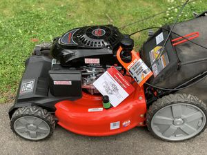 Craftsman Mower With New Predator Engine for Sale in Poulsbo, WA
