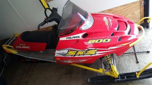 2003 Polaris sks 800 for Sale in Vancouver, WA
