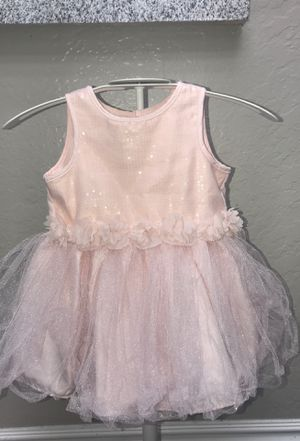 blush dress for Sale in Ontario, CA