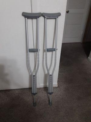 Crutches for Sale in Orlando, FL