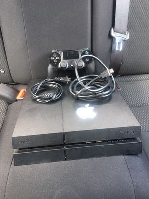 Ps4 1TB! for Sale in West Hartford, CT