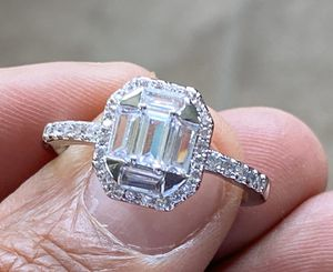 WHITE TOPAZ engagement ring **New*** SZ 10 for Sale in Clearwater, FL