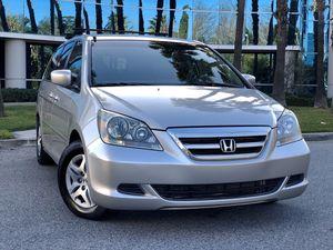 2005 Honda Odyssey EX for Sale in Van Nuys, CA