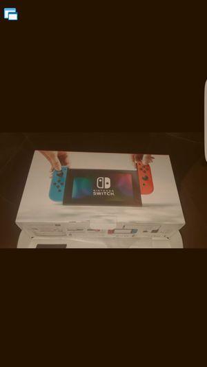 Nintendo switch for Sale in Tucson, AZ