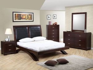 Brand New Queen Bed $499 - 4 and 5 Piece Bundle Deals Available. for Sale in Richardson, TX