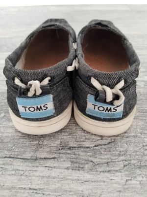 Kids Toms shoes for Sale in Fontana, CA