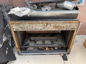 Free fire place for Sale in Downey, CA