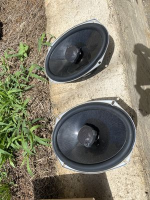 Jbl 6by9 for Sale in Charlottesville, VA
