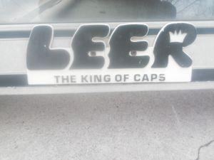 LEER SHELL for Sale in Lakeside, AZ