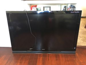 55 inch Sony tv for Sale in San Diego, CA