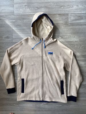 Patagonia Mens Woolyester Hooded Jacket for Sale in Denver, CO
