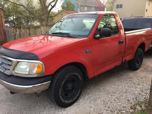 2002 ford f 150 for Sale in North Chicago, IL