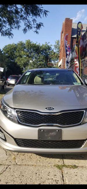 Kia optima lx for Sale in Newark, NJ
