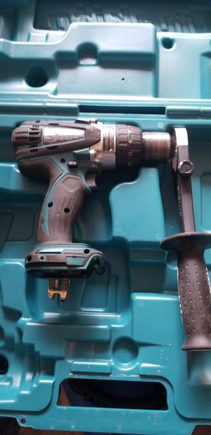 Makita cordless, parts only for Sale in Seattle, WA
