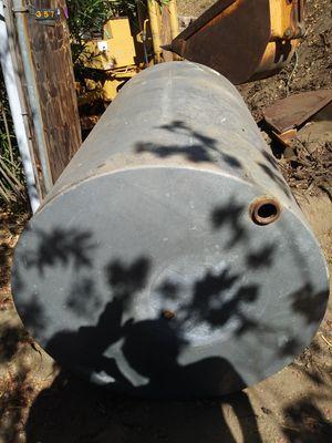 500 gallon galvanized tank in Alpine. for Sale in Alpine, CA