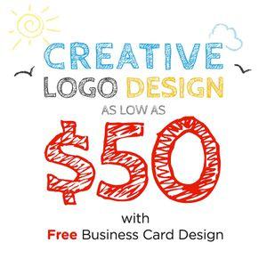 Logo design for Sale in Alexandria, VA