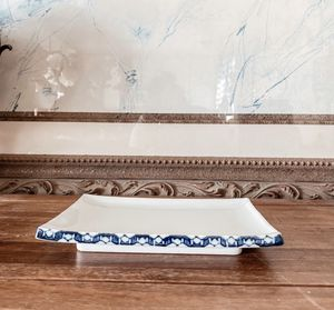 Pier 1: porcelain sushi platter/tray for Sale in Los Angeles, CA