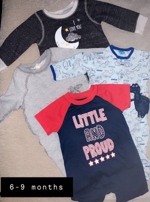 Baby boy clothes for Sale in Oak Park, IL