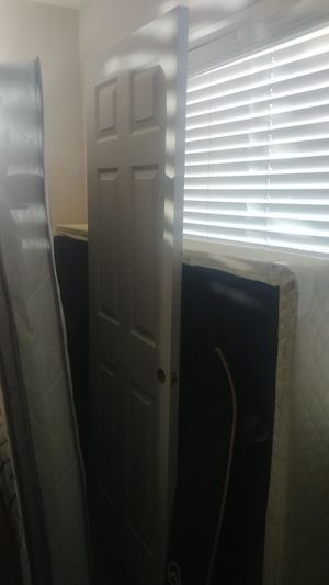 White door for Sale in El Cajon, CA