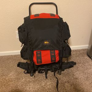 MINT Vintage REI Exoframe Backpacking Backpack for Sale in Scottsdale, AZ
