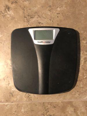 Healthometer digital bathroom scale for Sale in Henderson, NV