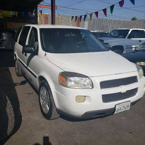 2005 chevy uplander for Sale in Vernon, CA