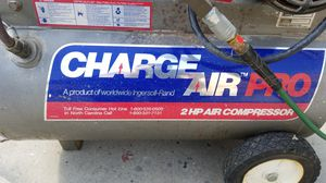 INGERSOLL RAND. compressor for Sale in Los Angeles, CA