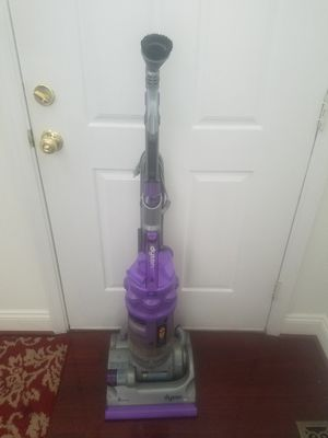 Dyson vacuum cleaner for Sale in Chester, VA