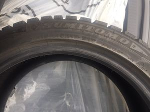 Winter tires $400 or BO for Sale in Winchester, MA