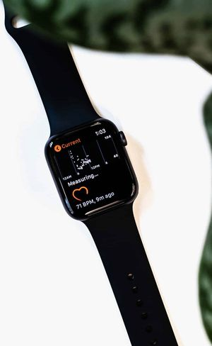 Apple Watch Series 2 42mm Black for Sale in North Providence, RI