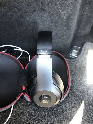 DRE BEATS STUDIO 3 for Sale in Ventura, CA