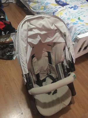 Orbit stroller baby bag trai for tha baby snacks for Sale in Bronx, NY