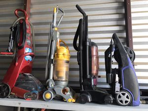 Vacuum cleaner for Sale in Moreno Valley, CA