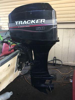Mercury boat motor for Sale in Falls Church, VA