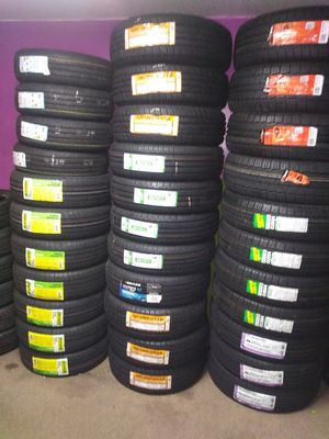 New Tires for Sale in Apopka, FL