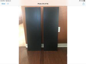 2 Shelves for Sale in Orlando, FL